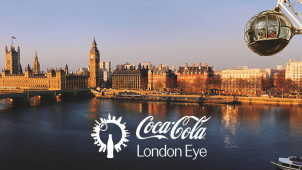Up to 10% Off with Online Bookings at London Eye