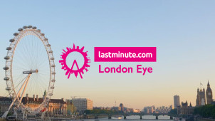 Pre-Book and Save up to 20% on Tickets & Passes at London Eye