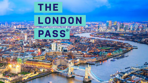 Grab a 1 Day Pass from £79 at The London Pass