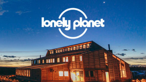 20% Off Orders with Email Sign-ups at Lonely Planet