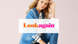 25% Off First Orders at Look Again