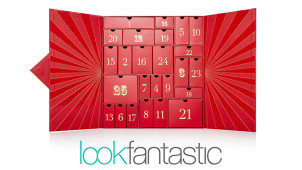 20% Off Advent Calendar with Beauty Box Subscriptions at Look Fantastic