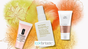 Use this Code at Look Fantastic for 15% Off Top Beauty Brands
