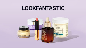 Save 30% in the Sale at LOOKFANTASTIC