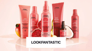 Save 20% Off with THIS Exclusive Code at LOOKFANTASTIC