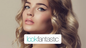 20% Off First Orders at Lookfantastic