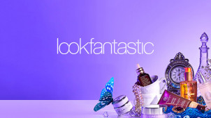 20% Off Beauty Orders at Look Fantastic