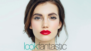 Up to 20% Off Orders at lookfantastic