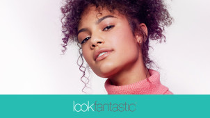 20% Off Orders at lookfantastic