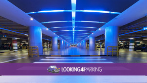 19% Off Bookings at Looking4Parking