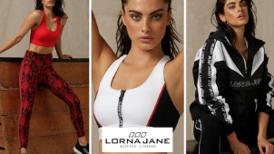 Save Up to 40% on Sale Activewear from Lorna Jane - Leggings, Sports Bras & More!