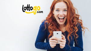 20 Bets for €2* at LottoGo - €75 Million Jackpot!