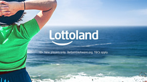 2 for 1 on Millionaire Line Bets at Lottoland