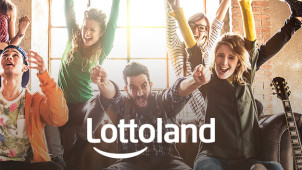 €37 Million Jackpot - 3 EuroMillions Bets for the Price of 1 at Lottoland