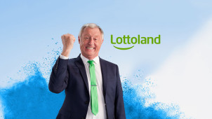 3 EuroMillions Bets for £2 at Lottoland - £36M Jackpot!