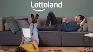 3 for 1 on Irish Lotto at Lottoland