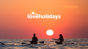 Holiday Bookings from €49pp at LoveHolidays