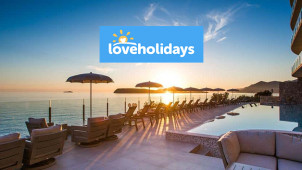 £150 Off Winter Sun Bookings at loveholidays.com