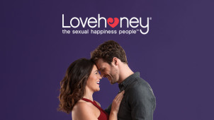 20% Off First Orders at Lovehoney