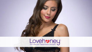 $20 Off Orders Over $120 at Lovehoney