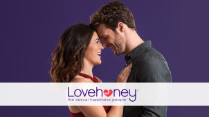 £5 Off Orders Over £30 at Lovehoney
