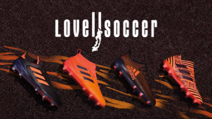 Find 80% Off in the Black Friday Sale at Lovell Soccer