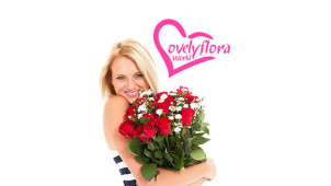 10% Off Selected Bouquet Orders Plus Free Delivery at Lovely Flora World