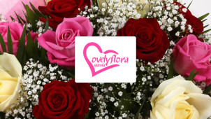 10% Off Orders at Lovely Flora World