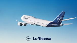 Innerdeutsche Flüge ab 103€ bei Lufthansa