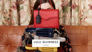 £5 Gift Card with Orders Over £50 plus 70% Off Selected Styles in the Sale at Lulu Guinness