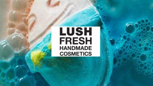 Sleepy Lotion from £7.95 at Lush