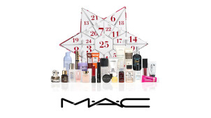 3 Free Samples on Orders Over £65 at MAC