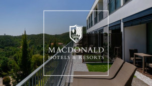 25% Off A-La-Carte Dining with Selected Bookings at Macdonald Hotels