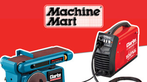 35% Off Selected Items in the Sale at Machine Mart