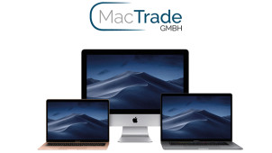 150€ Rabatt + GRATIS 3 Jahre Garantie bei Finanzierung eines Macs bei MacTrade