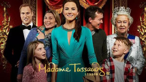 £6 Off Standard Tickets with Online Bookings at Madame Tussauds London