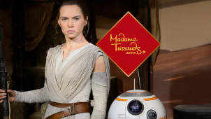 Enjoy 50% Off Multi-Attraction Tickets at Madame Tussauds London