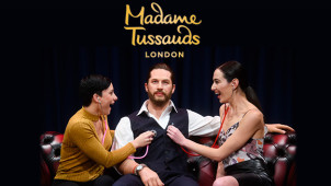 Up to £90 Off Multi-Attraction Tickets at Madame Tussauds London