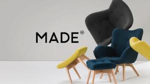 €15 Korting op bestellingen vanaf €100 bij Made.com