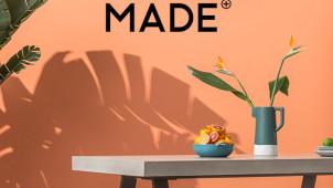 Gratis Levering + tot 20% Korting bij Made.com