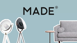 Enjoy 40% Off Selected Furniture in the Clearance at Made