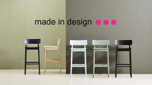 10% Off Orders Over £150 at Made in Design