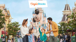 Free £100 Amazon Gift Card on Bookings Over £1500 at MagicBreaks