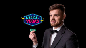 £1000 Free Welcome Bonus at Magical Vegas