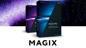 20% Off VEGAS Pro and VEGAS Pro Suite at Magix