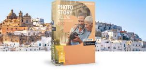 -25€ de réduction sur MAGIX Photostory 2019 Deluxe