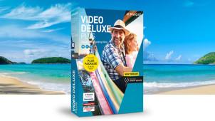 40% Korting op MAGIX Video Deluxe Plus