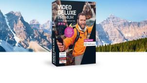 -42 % de réduction sur MAGIX Video deluxe Premium
