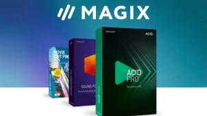 25% Korting op je bestelling bij MAGIX