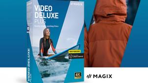 MAGIX Video Deluxe Plus à -30%